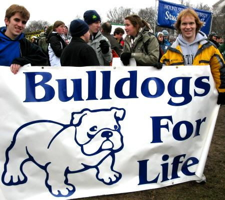 Bulldogs for Life