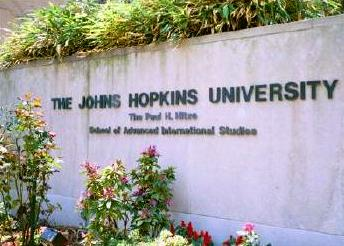 School of Advanced International Studies, Johns Hopkins University