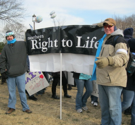 Northern Right to Life