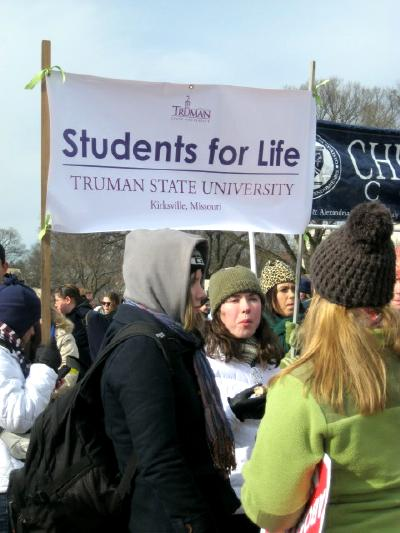 Students for Life/Truman State University